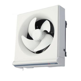 Tìm hiểu về quạt thông gió công nghiệp