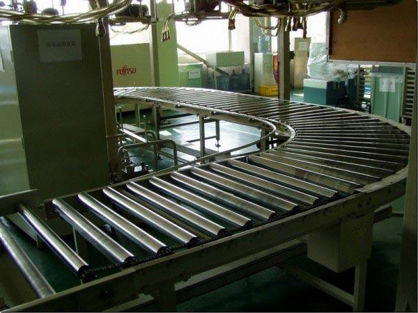 Băng tải phù hợp với từng ngành công nghiệp
