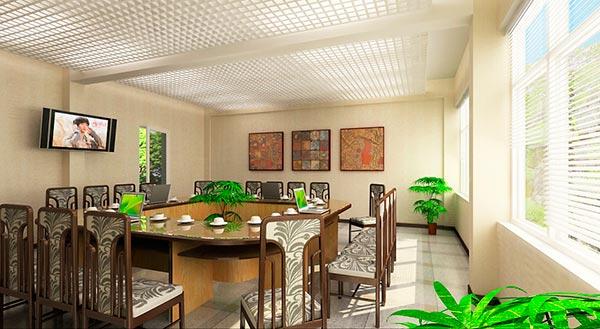 Tư vấn sử dụng vật liệu cách âm, cách nhiệt, trang trí nhà