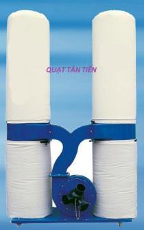 Hệ thống hút bụi túi vải di động